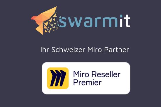 Ihr Schweizer Miro Partner